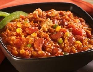 Habanero Chili Recipe Chli Dish With Spice