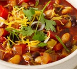 classic homemade chili recipe